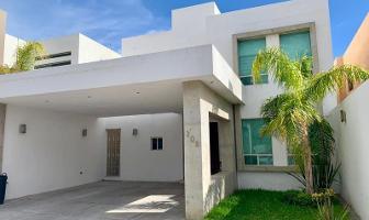 Foto de casa en venta en rio sena 308, nogalar del campestre, saltillo, coahuila de zaragoza, 8569477 No. 01