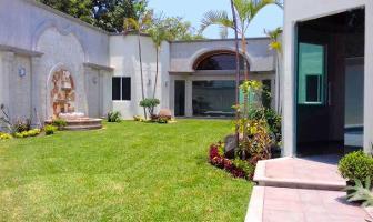 Foto de casa en venta en río sonora 1, vista hermosa, cuernavaca, morelos, 11917009 No. 01