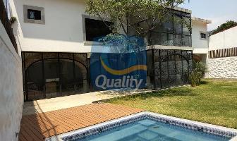 Foto de casa en venta en río sonora , vista hermosa, cuernavaca, morelos, 0 No. 01