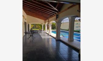Foto de casa en venta en río tamazula 45, vista hermosa, cuernavaca, morelos, 11916978 No. 01