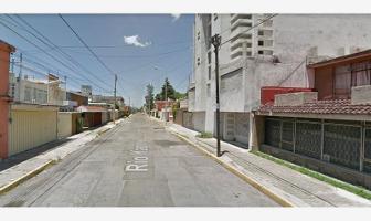 Foto de casa en venta en rio yaqui 00, jardines de san manuel, puebla, puebla, 12670305 No. 01