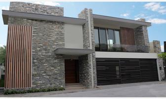Foto de casa en venta en rios , del valle, san pedro garza garcía, nuevo león, 0 No. 01