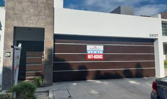 Foto de casa en venta en riveras de culiacán 2637, santa teresa, culiacán, sinaloa, 0 No. 01