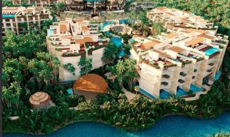 Foto de departamento en venta en riviera maya 000, cancún (internacional de cancún), benito juárez, quintana roo, 0 No. 01