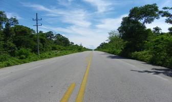 Foto de terreno habitacional en venta en riviera maya , tulum centro, tulum, quintana roo, 8411956 No. 01