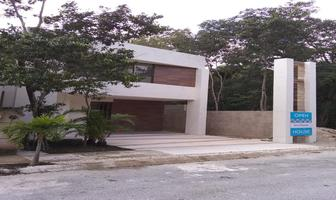 Foto de casa en venta en riviera tulum , tulum centro, tulum, quintana roo, 0 No. 01