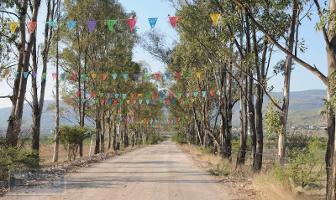 Foto de terreno habitacional en venta en road to alcocer , alcocer, san miguel de allende, guanajuato, 4015401 No. 01