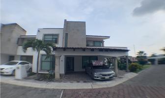 Foto de casa en condominio en venta en  , roberto osorio sosa, jiutepec, morelos, 17123193 No. 01