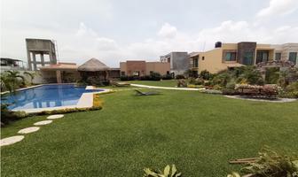 Foto de casa en condominio en venta en  , roberto osorio sosa, jiutepec, morelos, 0 No. 01
