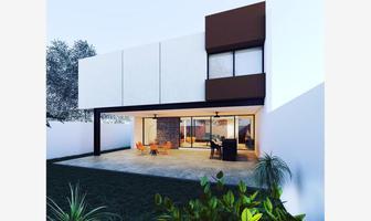 Foto de casa en venta en roble 1, cholul, mérida, yucatán, 8775074 No. 01