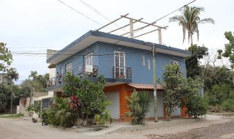 Foto de casa en venta en roble 208 , primavera, puerto vallarta, jalisco, 12422359 No. 01