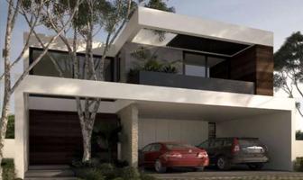 Foto de casa en venta en roble 4 , cholul, mérida, yucatán, 0 No. 01