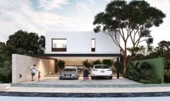 Foto de casa en venta en roble 7 , cholul, mérida, yucatán, 0 No. 01