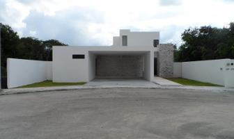 Foto de casa en venta en robles 280, la reja, mérida, yucatán, 0 No. 01