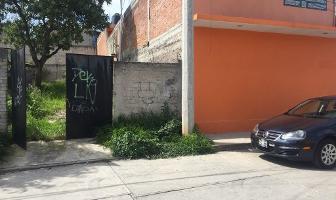 Foto de terreno habitacional en venta en robles , bosques de morelos, cuautitlán izcalli, méxico, 5682524 No. 01