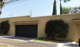Foto de casa en venta en robles , jurica, querétaro, querétaro, 0 No. 01