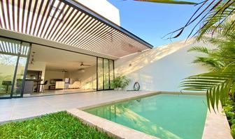Foto de casa en venta en robles , temozon norte, mérida, yucatán, 20343143 No. 01