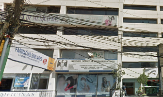 Foto de oficina en renta en rodolfo gaona , lomas de sotelo, miguel hidalgo, df / cdmx, 14223626 No. 01
