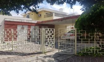Foto de casa en venta en  , roma, monterrey, nuevo león, 6076021 No. 01