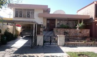 Foto de casa en venta en  , roma, monterrey, nuevo león, 6566061 No. 01