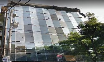 Foto de oficina en renta en  , roma norte, cuauhtémoc, df / cdmx, 13956522 No. 01