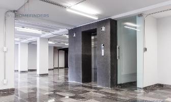 Foto de oficina en renta en  , roma norte, cuauhtémoc, df / cdmx, 17409760 No. 01