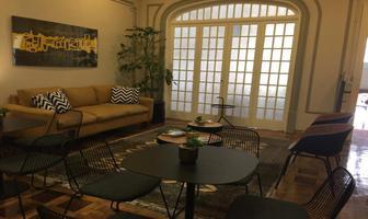 Foto de oficina en renta en  , roma norte, cuauhtémoc, df / cdmx, 19264997 No. 01