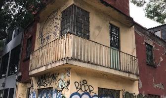 Foto de casa en venta en  , roma norte, cuauhtémoc, distrito federal, 6147117 No. 01