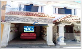 Foto de casa en venta en  , roma sur, chihuahua, chihuahua, 10219557 No. 01