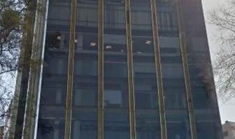 Foto de oficina en renta en  , roma sur, cuauhtémoc, df / cdmx, 11984287 No. 01