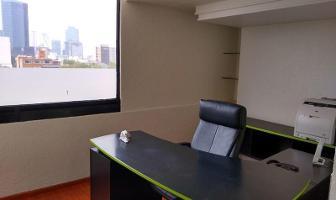 Foto de oficina en renta en  , roma sur, cuauhtémoc, df / cdmx, 12263977 No. 01