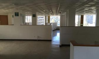 Foto de oficina en renta en  , roma sur, cuauhtémoc, df / cdmx, 12702991 No. 01