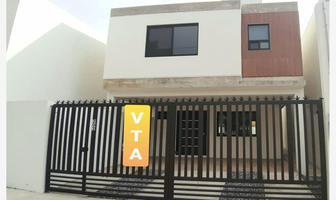 Foto de casa en venta en  , roma, tampico, tamaulipas, 15602743 No. 01
