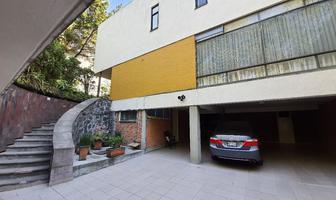 Foto de casa en venta en rómulo ofarril , lomas de san ángel inn, álvaro obregón, df / cdmx, 20181941 No. 01
