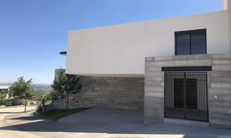 Foto de casa en renta en roncesvalle 95, lomas del tecnológico, san luis potosí, san luis potosí, 19080738 No. 01