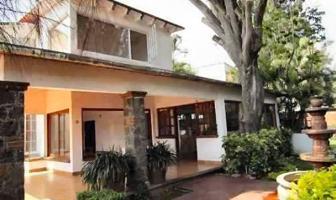 Foto de casa en venta en rosal 1, rancho cortes, cuernavaca, morelos, 0 No. 01