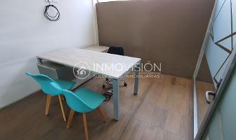 Foto de oficina en renta en rosendo marquez , la paz, puebla, puebla, 13416623 No. 01