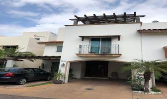 Foto de casa en venta en rotarismo 2540, privada la rivera, culiacán, sinaloa, 0 No. 01