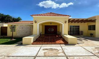Foto de casa en venta en  , royal del norte, mérida, yucatán, 16051732 No. 01