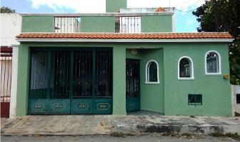 Foto de casa en venta en  , royal del norte, mérida, yucatán, 9308566 No. 01