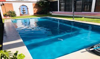 Foto de casa en venta en rtno. 2 norte 12, valle del sol, cuautla, morelos, 16915704 No. 01