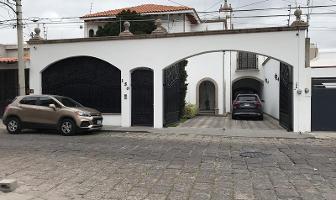 Foto de casa en renta en ruben dario , polanco, san luis potosí, san luis potosí, 6799646 No. 01