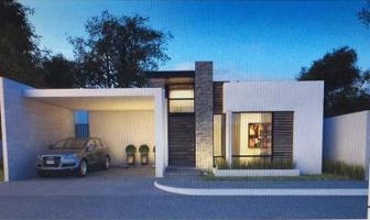 Foto de casa en venta en rubi 1, villas de la aurora, saltillo, coahuila de zaragoza, 8583313 No. 01