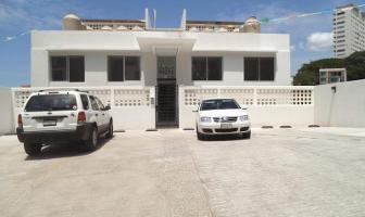 Foto de departamento en venta en ruffo figueroa 9, reforma de costa azul, acapulco de juárez, guerrero, 6681005 No. 01