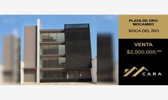Foto de oficina en venta en ruíz cortines 3824, playa de oro mocambo, boca del río, veracruz de ignacio de la llave, 0 No. 01