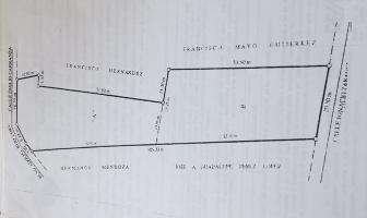 Foto de terreno habitacional en venta en ruiz cortinez , atasta, centro, tabasco, 5339665 No. 01