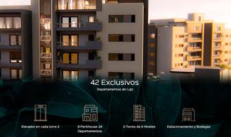 Foto de departamento en venta en rumah , cumbres del lago, querétaro, querétaro, 14365776 No. 01