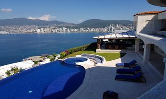 Foto de casa en renta en rumbo a club náutico 0, club residencial las brisas, acapulco de juárez, guerrero, 8942667 No. 01