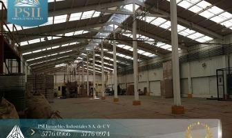 Foto de nave industrial en renta en rustica xalostoc 6, rustica xalostoc, ecatepec de morelos, méxico, 4388677 No. 01