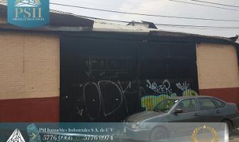 Foto de nave industrial en renta en  , rustica xalostoc, ecatepec de morelos, méxico, 3752656 No. 01